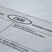 Carta de porte CMR